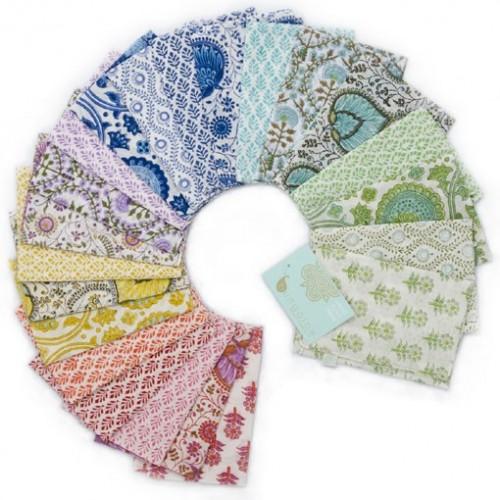 Bungalow Denmark Handkerchiefs