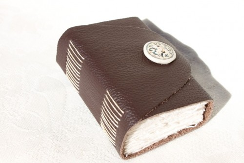 Dark Chocolate Wee Chunky Book