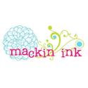 Mackin ink