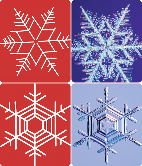 Go Back > Gallery For > Snowflake Drawing Patterns