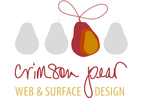 Crimson Pear Design